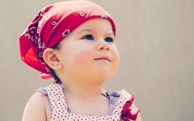 15 de febrero: Día Mundial de la lucha contra el cáncer infantil