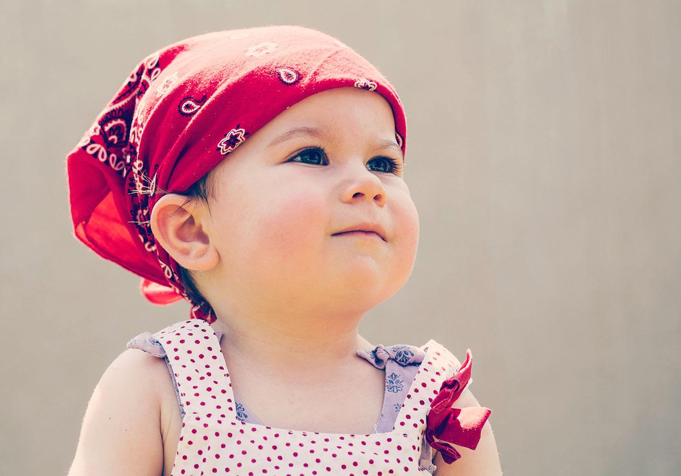 Resultado de imagem para cancer infantil