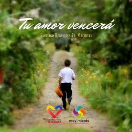 "Video por Venezuela: ""Tu amor vencerá"""