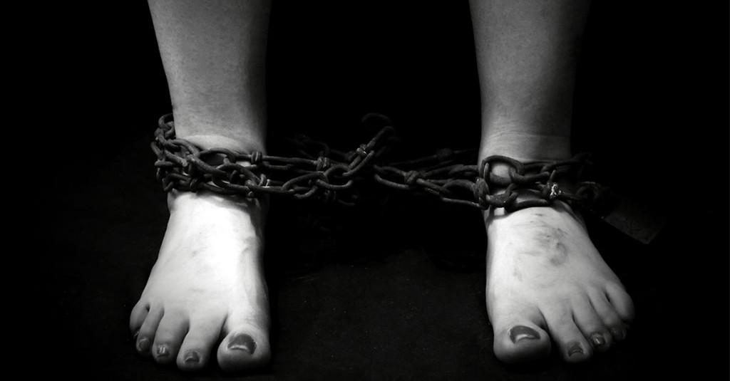 """23 de Septiembre """"Día Internacional contra la explotación sexual y el tráfico de mujeres, niñas y niños"""""""