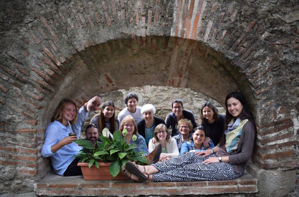 Claves celebra 20 aniversario con Encuentro Regional en Antigua, Guatemala