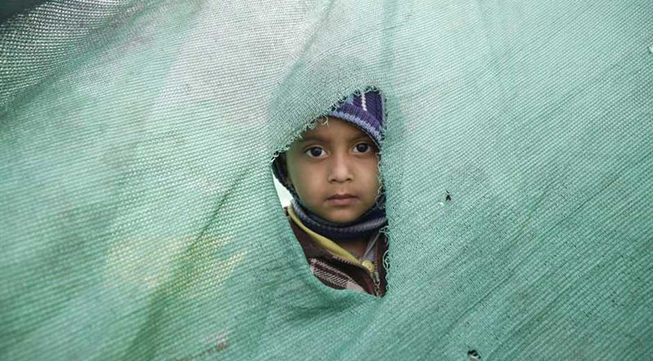 Terremoto en Nepal: ¿cómo lo están viviendo los niños?