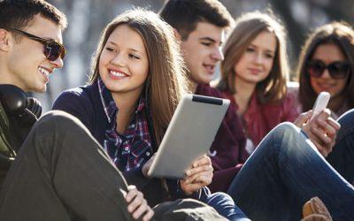 Redes sociales: una herramienta para el protagonismo y la participación juvenil