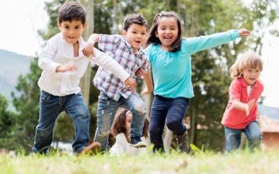 El juego y la Teología de la celebración desde la infancia-Parte II