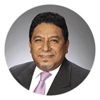Enrique Pinedo
