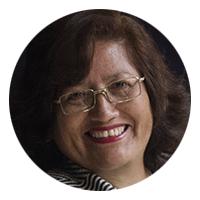 Ruth Alvarado