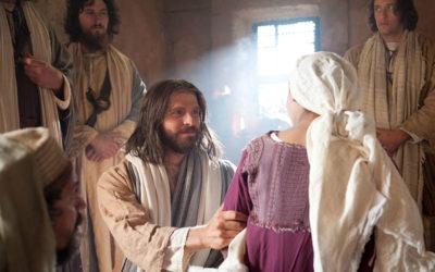 Los niños nos evangelizan: Textos del Evangelio de Marcos