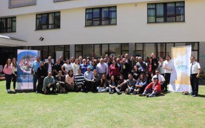 Líderes cristianos y de sectores interreligiosos reunidos en Bogotá se pronuncian sobre crisis migratoria