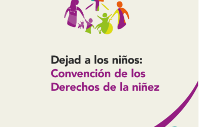 Dejad a los niños: 31 años de la Convención